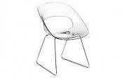 Krzesło Hill Slitta marki Unicon
