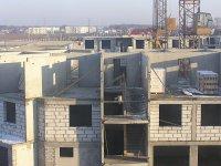 Budowa obiektu