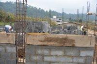 budowa ściany z pustaków