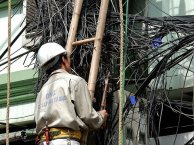 elektryk, instalacja elektryczna