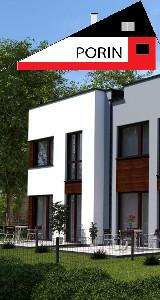Porin - sprzedaż i budowa domów legionowo