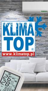 wentylator łazienkowy Klimatop