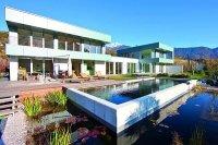 Okna dla luksusowych nieruchomości